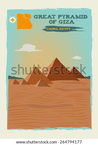 great pyramid of giza or...