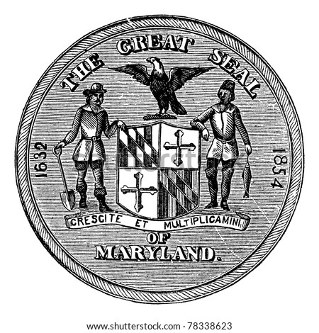 great seal of the state of...
