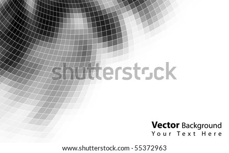 Great vector black/white background