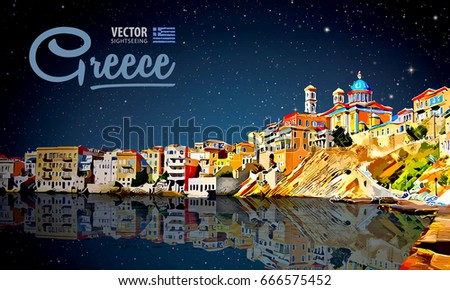 greece holidays   clear sea and