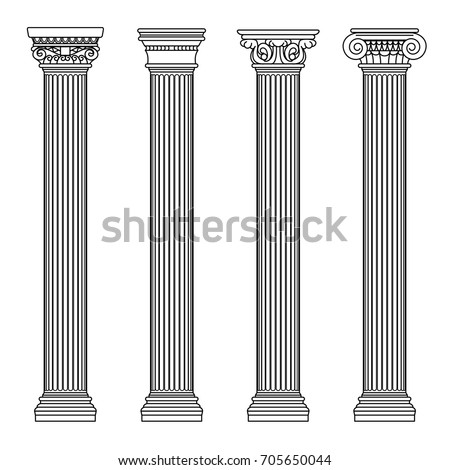 greek and roman architecture