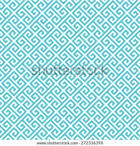 greek key pattern background