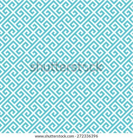 greek key pattern background