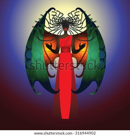 greek mythology medusa gorgona