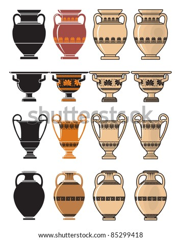 Greek Vases Part 1 « Substantive Education