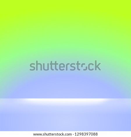 green and purple gradient colors soft and white light shine for background, green and purple soft colors gradient wallpaper, purple and green pastel colors for background (vector)