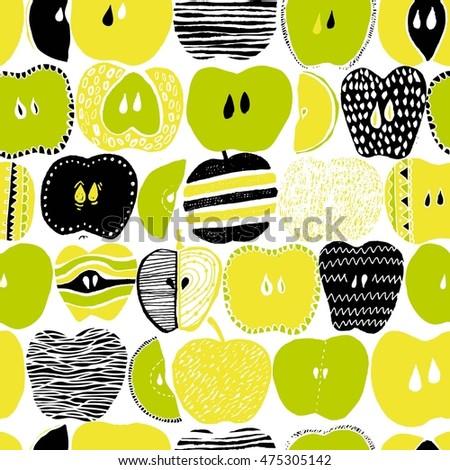 green  black  white  yellow fun