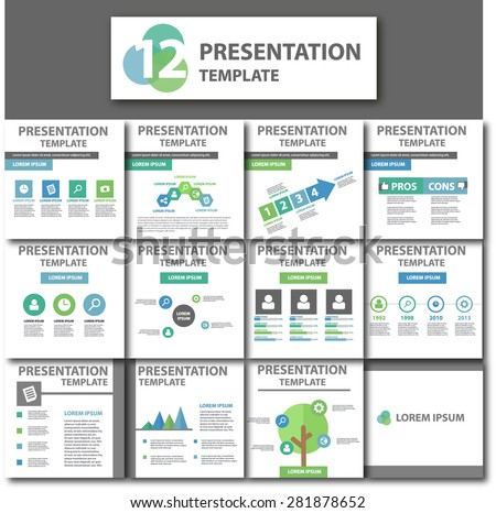 Free Business Powerpoint Templates Pack   Download Free Vector