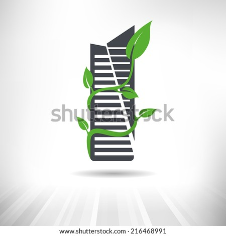 Green Building Concepts Green Building Concept