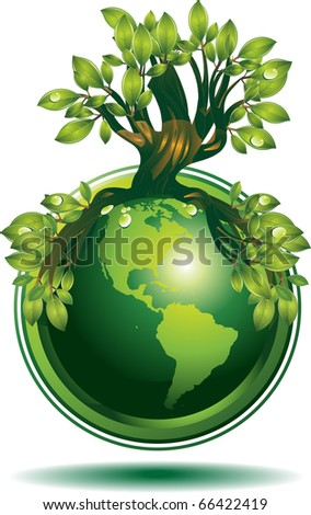green earth green earth concept