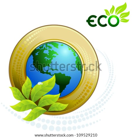 Green Earth - Green Planet