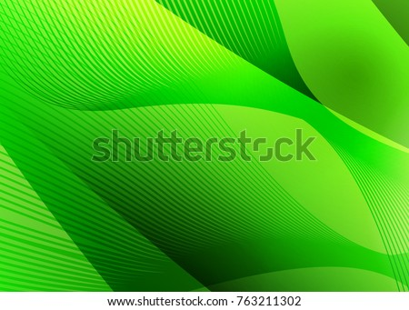 Green eco background. Green eco background or template. Green eco city background design. Green abstract web design. Nature color background.  leaf vector concept.