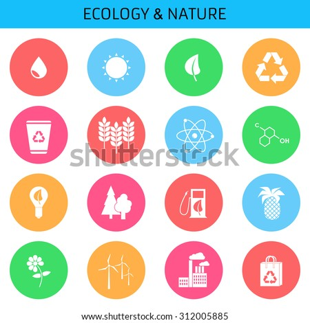 green  ecology and environment