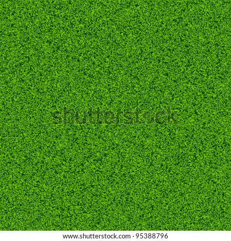 green grass field seamless