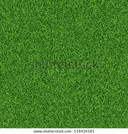green grass seampess texture