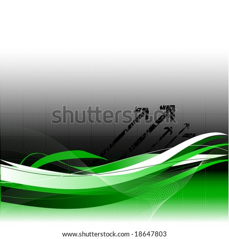 wallpaper technology. hi-tech wallpaper template