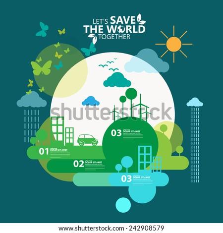 scenario concept eco