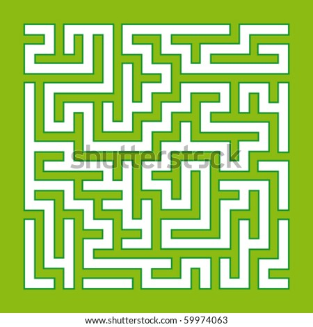 Green Labyrinth