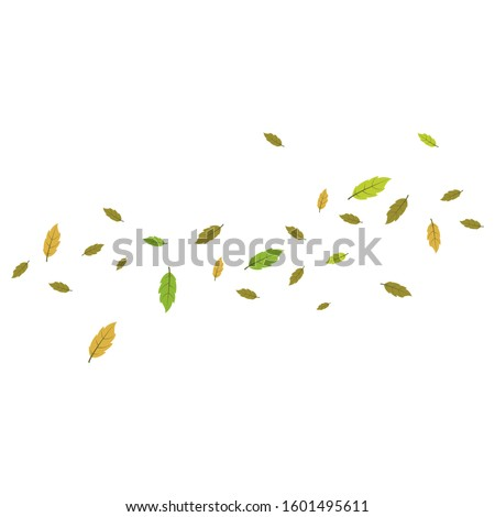 green leaf ecology nature element background vector icon of go green design Stockfoto ©