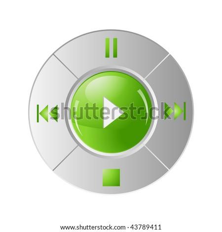 Green Media Controller