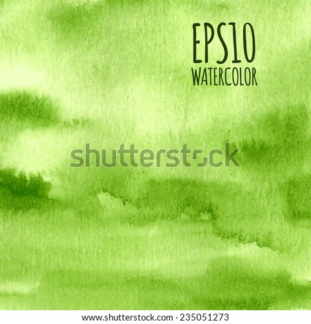 stock-vector-green-nature-watercolor-gradient-abstract-vector-background