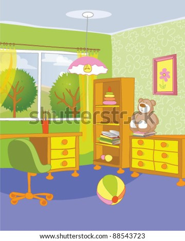 green nursery
