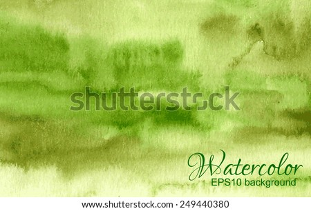 stock-vector-green-olive-nature-striped-watercolor-gradient-abstract-vector-background