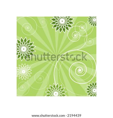 green passion