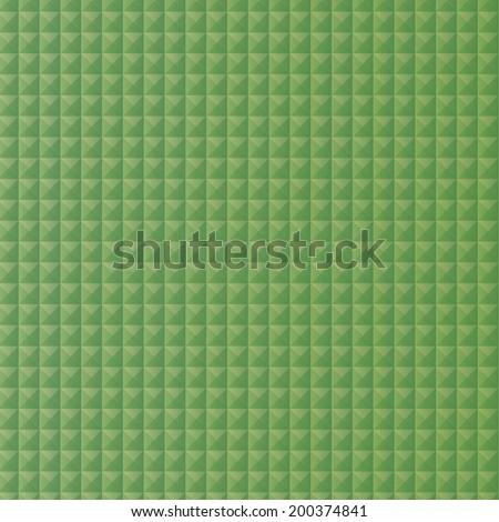 green pixel minimal background