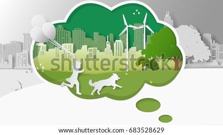 green renewable energy ecology