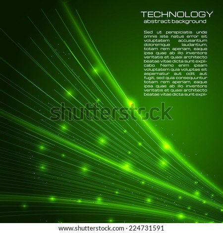 stock-vector-green-technology-background-with-space-for-your-text-vector-illustration-for-your-business-artwork