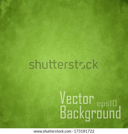 stock-vector-green-vector-background