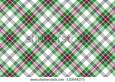 green white pink diagonal