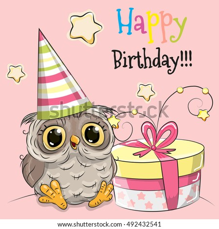Happy Birthday Card Ez Canvas