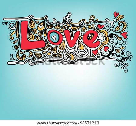 greeting card, Happy Valentine's Day