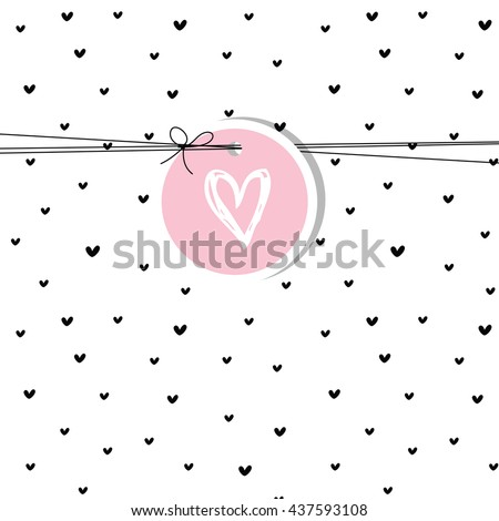 stock-vector-greeting-card-with-copy-space