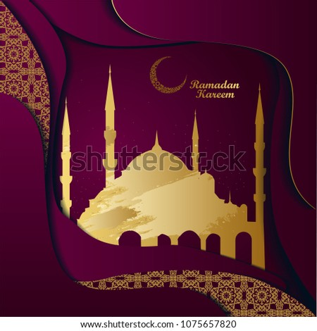 Iconswebsite icons website search icons icon set web icons greeting card with islam ramadan the birthday of the prophet muhammad m4hsunfo