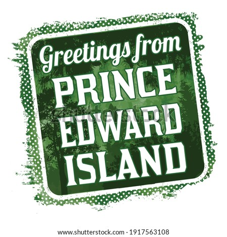 greetings from prince edward