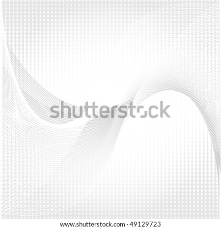 grey linear background design