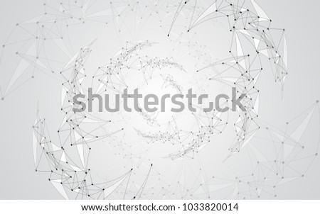 grey white abstract background...