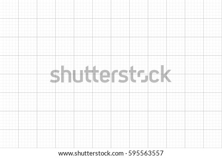 Grid on a white background, vector illustration