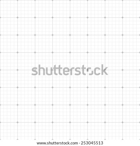 grid paper seamless pattern. Endless texture can be used for wallpaper, pattern fills, web page background,surface textures.