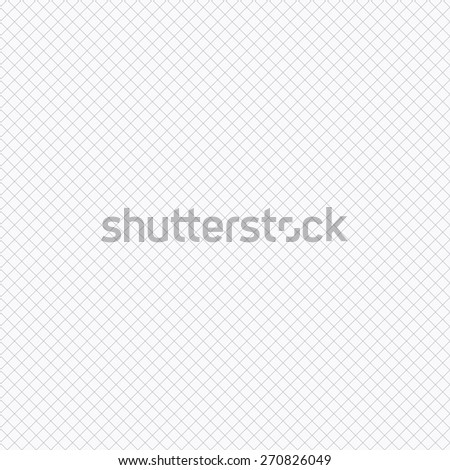 Grid seamless pattern - vector background