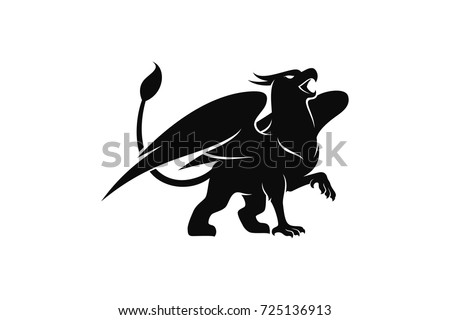 stock-vector-griffin