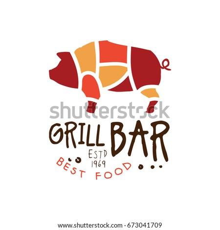 grill bar best food estd 1969...