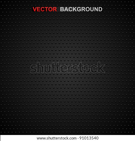 Grill texture vector illustration