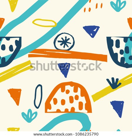 Groovy abstract pattern.