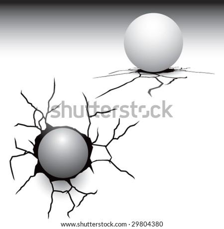 groundbreaking balls