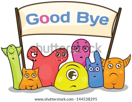 how to say goodbye a.d good luck btaziliam portugese