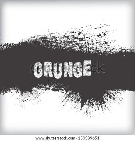 grunge background  #150539651